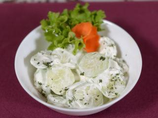 Tarator salad delivery
