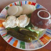 Tatar biftek