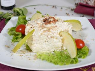 Valdorf salata dostava