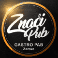 Znači Pub food delivery Arena
