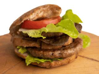 Jack burger dostava