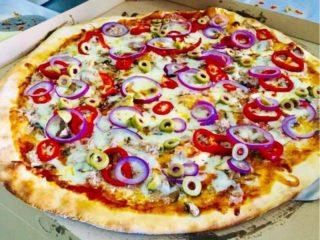 Sat mediteran pica dostava