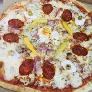 Sat papričica pica