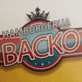 Backo Hamburgerija food delivery National food