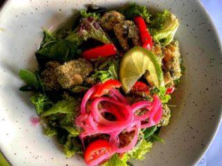 Losos salata dostava