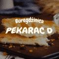 Buregdžinica PEKARAC D