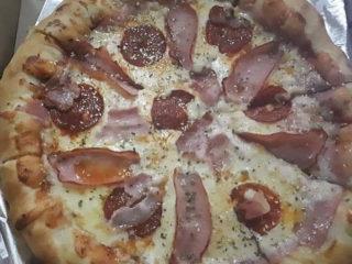 Aloo Aloo specijalitet pica dostava