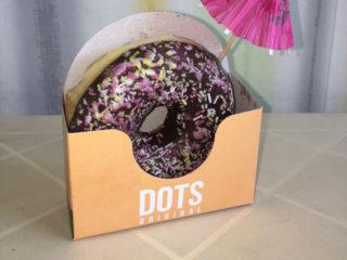 Tutti-choco donut delivery