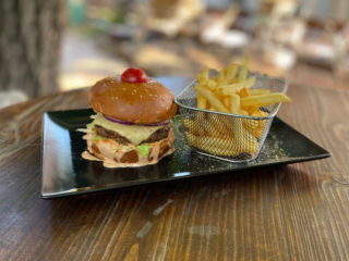 Burger Classic dostava
