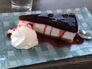 Cheesecake dostava