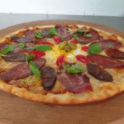 Domaćinska pizza
