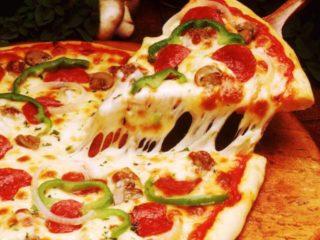 Riazor pica dostava