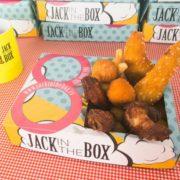 Jack  BOX XL